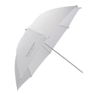 "ProMaster Weekender Umbrella - White 45"""