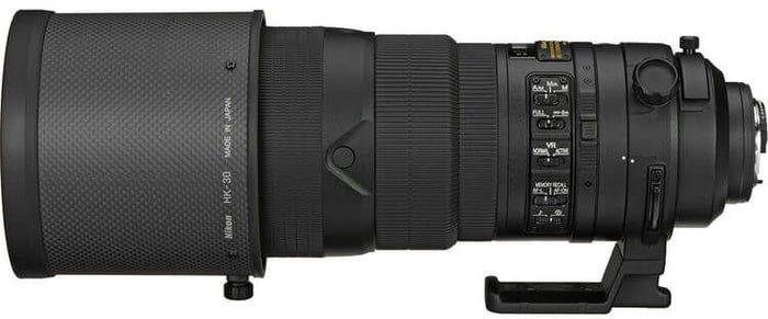 Nikon AF-S 300mm f/2.8G IF ED VR II Telephoto Lens