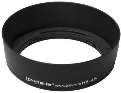 ProMaster Lens Hood - Nikon HB45