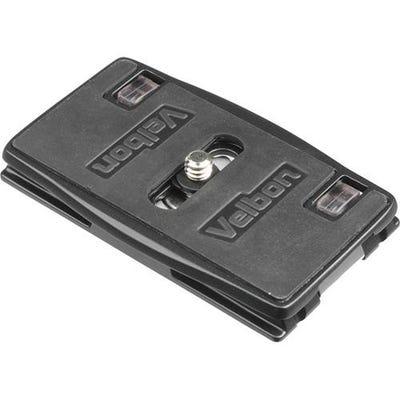 Velbon QB-635L Magnesium Shoe