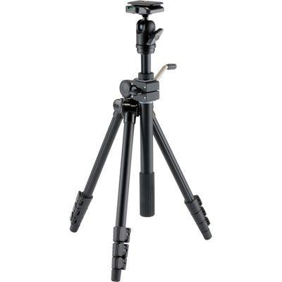 Velbon VS-443D with QHD-53D