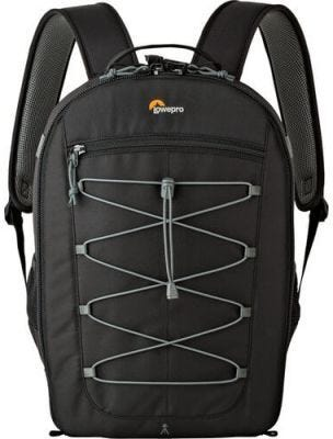 Lowepro Photo Classic BP 300 AW Backpack - Black