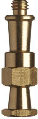 ProMaster Standard Brass Stud 3/8 male