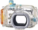Canon WPDC38 Underwater Housing
