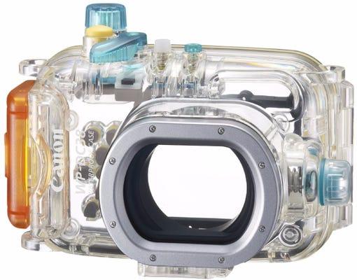 Canon WPDC38 Underwater Housing