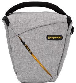ProMaster Impulse Holster Bag Large - Grey