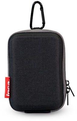 Inca Black Sapa Hard Case 50