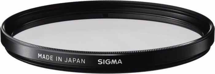 Sigma WR UV 77mm Filter