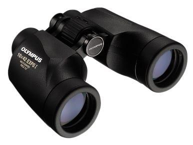 Olympus 10x42 EXPS I Binocular