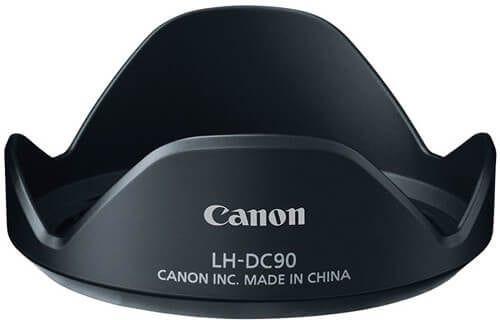 Canon LH-DC90 Lens Hood for SX60HS