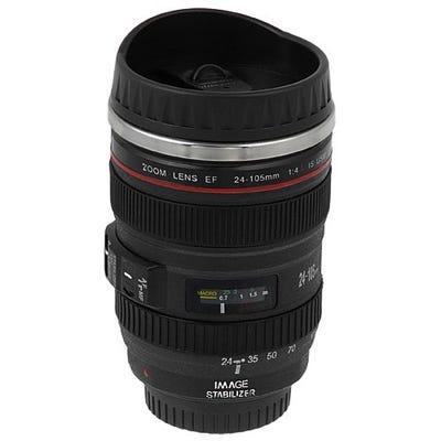 Replica Canon 24-105mm f4.0L USM Coffee Cup