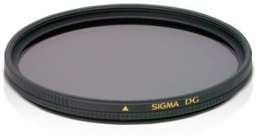 Sigma 77mm EX DG Circular Polarising Filter
