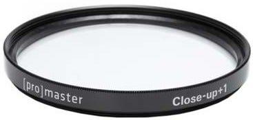 ProMaster Close-Up Set Standard 58mm Filter