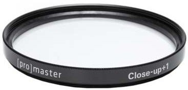 ProMaster Close-Up Set Standard 62mm Filter