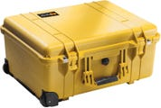 Pelican 1560 Yellow Case
