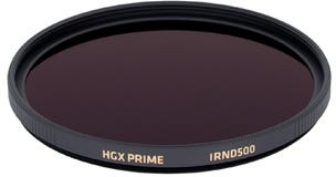 ProMaster IR ND500X (2.7) HGX Prime 67mm Filter