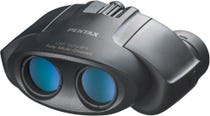 Pentax UP 10x21 Binoculars Black
