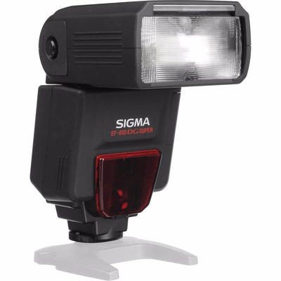 Sigma EF-610 DG Super Flash - Nikon (NA-iTTL)