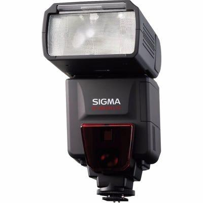 Sigma EF-610 DG ST Flash - Nikon