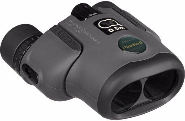 Pentax Papilio II 8.5x21 Binoculars