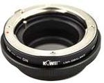 Kiwi Mount Adapter - Sony A Lens - micro 4/3 Camera - LMA-SM(A)_M4/3