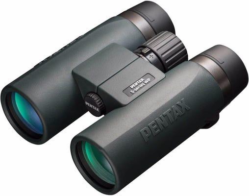 Pentax SD 10x42 WP Binoculars