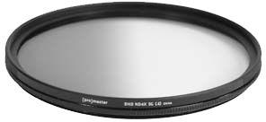 ProMaster Soft Grad ND - ND4X Digital HD 58mm Filter