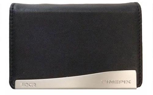 Fujifilm F770EXR Leather Soft Case