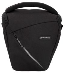 ProMaster Impulse Holster Bag Medium - Black