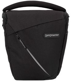 ProMaster Impulse Holster Bag Large - Black