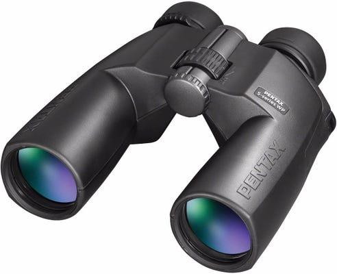 Pentax SP 12x50 Waterproof Binocular