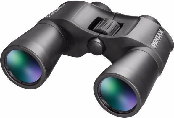 Pentax SP 12x50 Binoculars