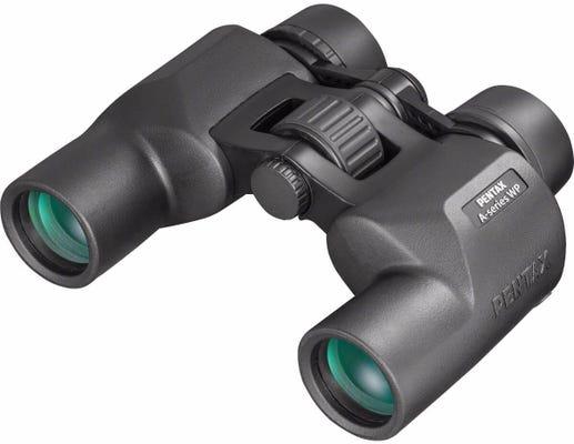 Pentax AP 10x30 WP Binoculars