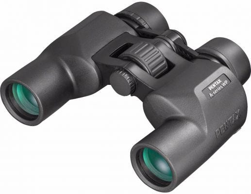 Pentax AP 8x30 WP Binoculars