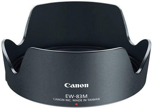 Canon EW83M Lens Hood