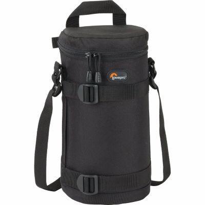 Lowepro 11 x 26cm Lens Case - Black