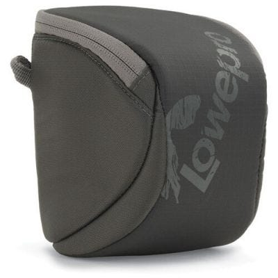 Lowepro Dashpoint 30 Camera Pouch - Slate Grey