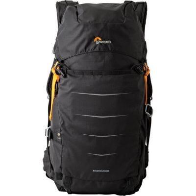 Lowepro Photo Sport 200 II Black Backpack