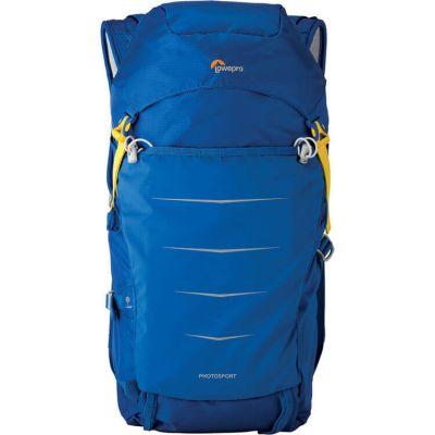 Lowepro Photo Sport 300 AW II Backpack - Blue