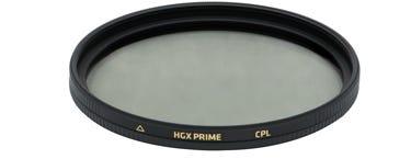 ProMaster Circular Polariser HGX Prime 58mm Filter
