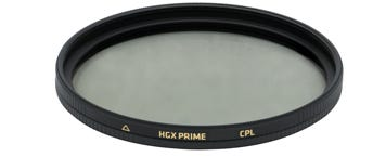 ProMaster Circular Polariser HGX Prime 86mm Filter