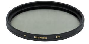 ProMaster Circular Polariser HGX Prime 105mm Filter
