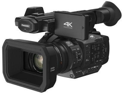 Panasonic HC-X1GC 4K Digital Video Camera