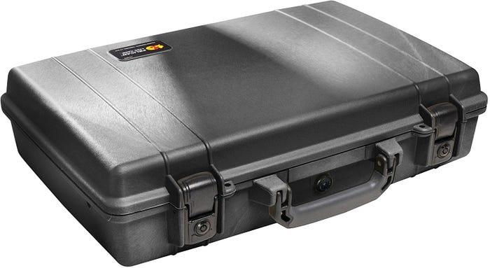 Pelican 1490 Black Case