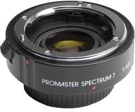 ProMaster 1.4x Tele Converter - Nikon