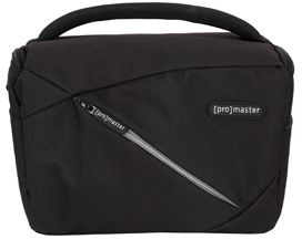 ProMaster Impulse Shoulder Bag Medium - Black