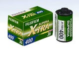 Fujifilm Superia X-TRA 400 35mm 36 Exposure (3 Pack) - Colour Negative Film