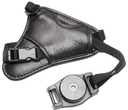 ProMaster Leather Camera Grip Strap