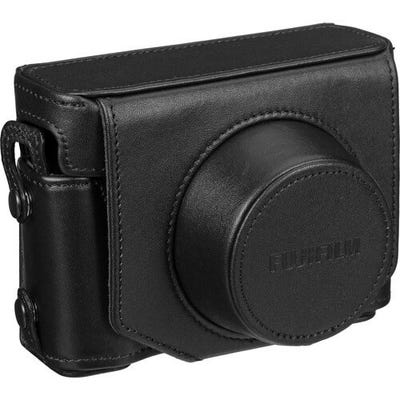 Fujifilm LC-X30 Leather Case
