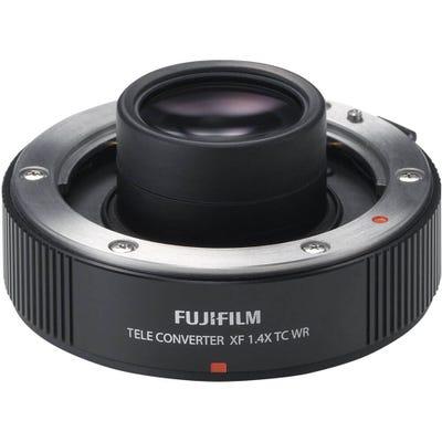 Fujifilm XF1.4X Teleconverter WR Lens